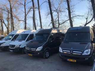 Transport Moldova-Germania-Austria-Belgia