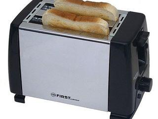 Toastere – Saturn, Hausberg, Maestro, Vitek, Maxwell, King. Ieftine!
