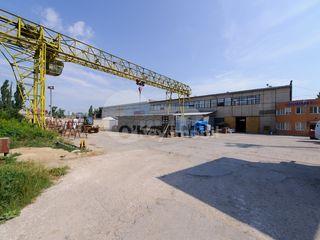 Spațiu pentru producere 1200 mp, Varnița,  420000 € !
