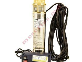 Скважинный насос APC 4 SKM 100, 2400лей /доставка+гарантия/