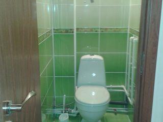 Продаю или меняю 3-х комнатная кв-ру серии МС с автономным отоплением и стекло пакетом в Яловены