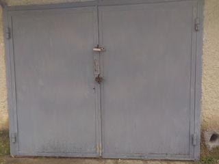Vand garaj capital cu subsol (strada Costiujeni 3, garajul nr. 15)