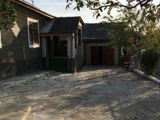 Продается два 1-этажных дома 92 кв.м на 7 соток земли в районе Кишиневского моста