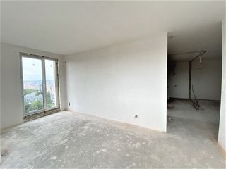 Valea Trandafirilor, 84 m2, varianta albă, 2 odăi/ etajul 5.
