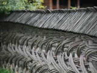 Gard din nuiele