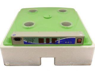 Инкубатор с автоматическим переворотом яиц MS-98 livrare garantie/ 2400 lei