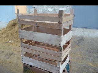 Lazi de lemn