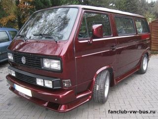 Volkswagen Tip 2