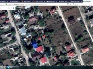 Teren de constructii in satul Porumbeni