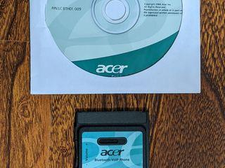Acer Bluetooth Voip Phone VT25010