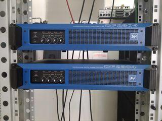 Park Audio DF2804 MKII Усилитель Amplificator