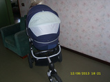 Отличная коляска. Французская Baby-confort
