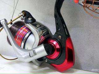 Спиннинг корповик 2.70 - 3 - 3.60 м