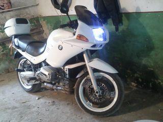 BMW BMW K1200RS