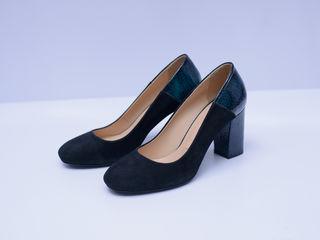Pantofi - ghete dame