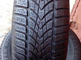 215/60 r 16  Dunlop