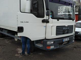Oferim servicii de transport (Garantam cel mai bun pret)