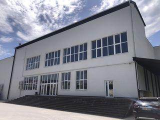 Производственно складской комплекс на Петриканах