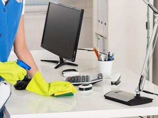 Companie de curățenie profesională/ curățenie oficii