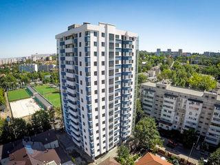 Apartament cu 3 odai...75 m casa data in expluatare