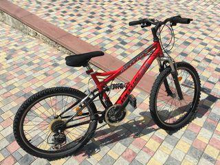 Bicicleta DHS Matrix!!!