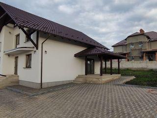 Casa in Cricova. 7 ari 180 m2. Zona de elita