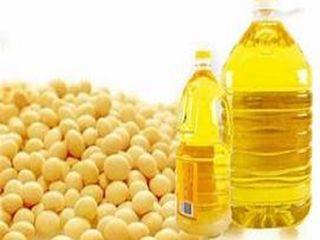 Ulei de soie  - 85 lei - 5 litri