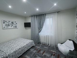 Chirie - zile, noapte, ore. Apartament modern cu un design frumos-450 lei/24 ore. Wi-Fi !!! (2pers!)