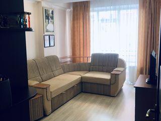 Apartament 42.6 m2 mobilat de vanzare bloc nou, sector Rascani