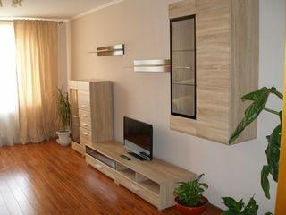 Chirie apartament cu 3 camere, mobilat reparatie, electrocasnice, WiFi 350 euro