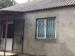 Casa la sol gata pentru trai s. Cruglic, r. Criuleni (38km de Chișinău)