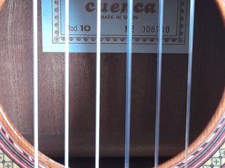 Suenca ghitara spaniola de calitate