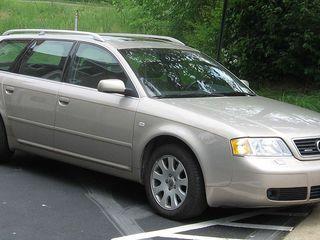 Piese Audi A6 1998-2003 autoservice