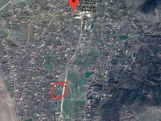 Se Vinde casă batrinescă in s.Tomai, raionul Leova