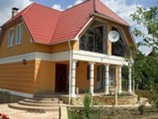 Вадул-луй-Водэ. 3-этажный дом-дача у Днестра! Цена дачи 52000 евро.