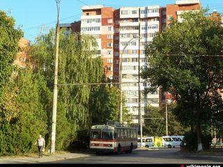 Apartament cu 5 camere, 102mp,super preț- 51900 euro, botanica!