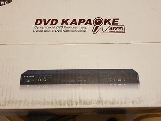 Samsung Dvd Karaoke