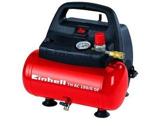 Compresor 6 L Einhell TH-AC 190/6/Livrare gratuita/Garantie!!