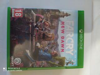 Продам Far Cry New Dawn