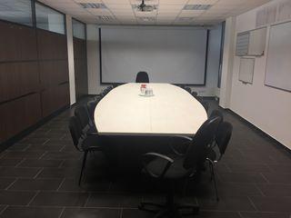 Sala pentru sedinte - prezentari de la 100  lei/ora