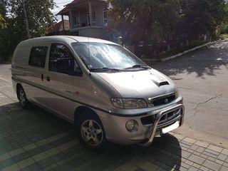 Hyundai H1-H200
