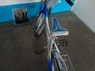 Велосипед от 6 до 12 лет