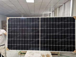 Stații fotovoltaice
