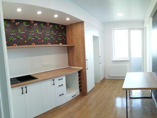 Apartament nou urgent , 1 cameră, 44 m2, 33 900 euro  telecentru