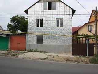 Se vinde casa in centru orasului. Prima rata 5500 euro. 370 e/lunar