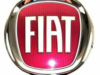 Fiat 500 - Левая фара