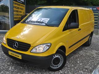 Mercedes Vito111