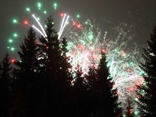Новый Год в Bukovel !!! Акция - 20%
