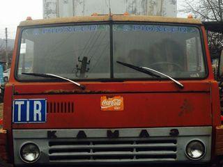 Kamaz 53212 Обмен на авто