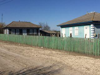 Se vinde casa si sarai de locuit in satul Recea